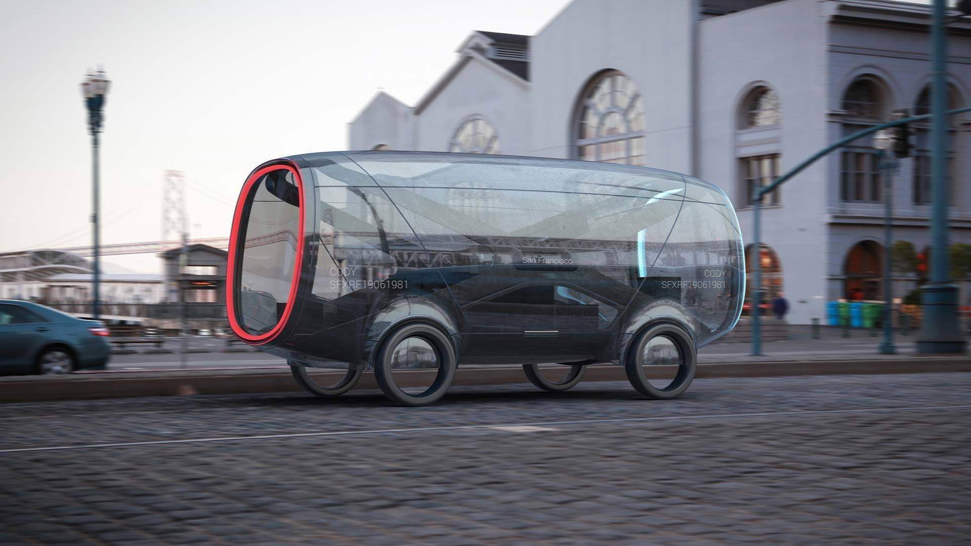 Future Of Auto